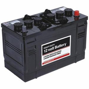 Batteries & Battery Care