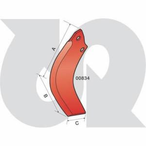 to fit RECO/MASCHIO ('B' Type Blade) (5781)