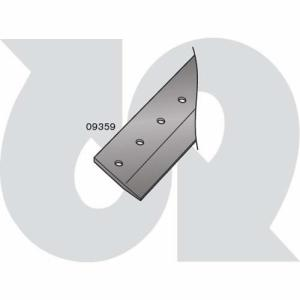 to fit DENNIS 510, 610 - Shaver Bottom Blades (4243)