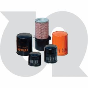 to fit KUBOTA - Filters to fit B6000, B6100, B6222 (7595)
