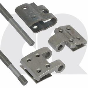 To fit UNDERHAUG / SCANSTONE Web Joining Clips and Rods (15018)