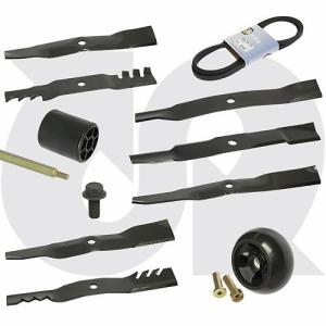 Cutting Deck Parts to fit JOHN DEERE Lawn Tractors (12893)