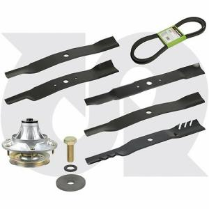 Cutting Deck Parts to fit JOHN DEERE 1400 &1500 series (11822)