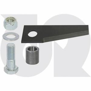 to fit MAJOR – 6000, 8000, 12000, 17000, 18000 - Overlap Option (Rotary Topper) (8348)