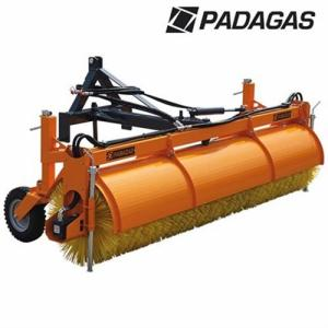 Padagas sweepers